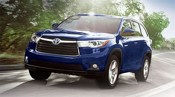 Toyota Hybrid Power